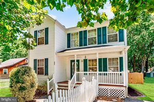Photo of 203 LINDEN AVE, EDGEWATER, MD 21037 (MLS # MDAA405942)