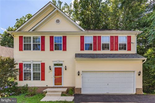 Photo of 959 FAIRWOOD LN, PRINCE FREDERICK, MD 20678 (MLS # MDCA169942)
