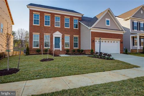 Photo of 5203 CONTINENTAL DR, FREDERICK, MD 21703 (MLS # MDFR260942)