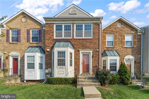 Photo of 2743 SWEET CLOVER CT, SILVER SPRING, MD 20904 (MLS # MDMC2015942)