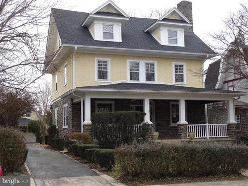 Photo of 17 TENBY RD, HAVERTOWN, PA 19083 (MLS # PADE2002942)