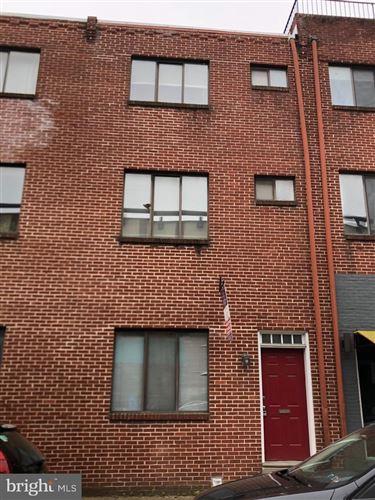 Photo of 942 SOUTH ST, PHILADELPHIA, PA 19147 (MLS # PAPH837942)