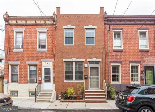 Photo of 357 EMILY ST, PHILADELPHIA, PA 19148 (MLS # PAPH841942)