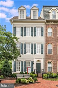 Photo of 1712 POTOMAC GREENS DR, ALEXANDRIA, VA 22314 (MLS # VAAX237942)