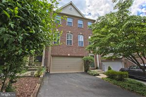 Photo of 4105 LECLAIR CT, FAIRFAX, VA 22033 (MLS # VAFX1070942)