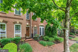 Photo of 8002 RESERVE WAY, VIENNA, VA 22182 (MLS # VAFX1076942)
