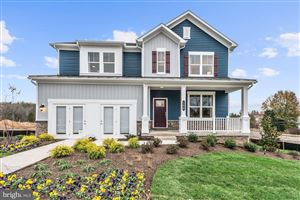 Photo of 106 DIZEREGA CT, LEESBURG, VA 20175 (MLS # VALO379942)