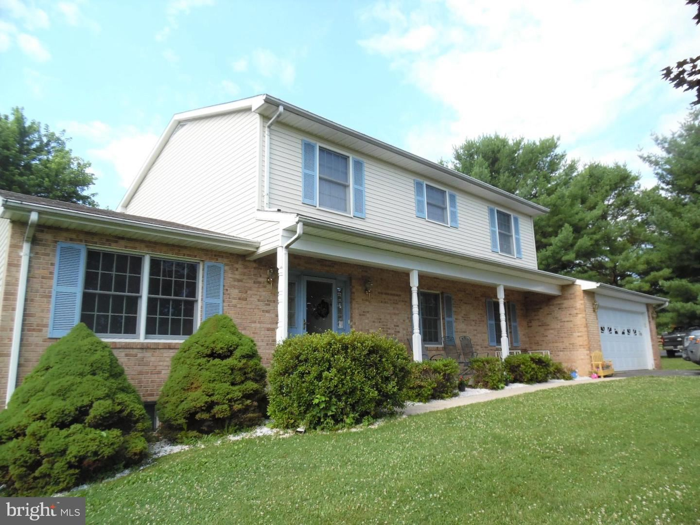 Photo of 1135 MARTHAS CT E, KNOXVILLE, MD 21758 (MLS # MDFR266942)