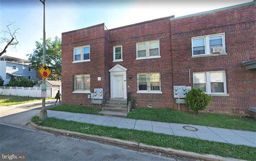 Photo of 414 18TH ST NE, WASHINGTON, DC 20002 (MLS # DCDC474944)