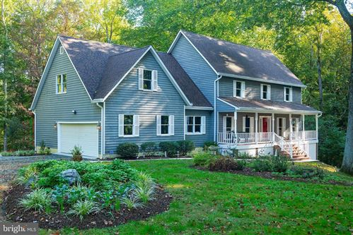 Photo of 4904 SUDLEYS CHOICE LN, HARWOOD, MD 20776 (MLS # MDAA449944)