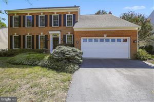 Photo of 10616 MORNING FIELD DR, POTOMAC, MD 20854 (MLS # MDMC678944)