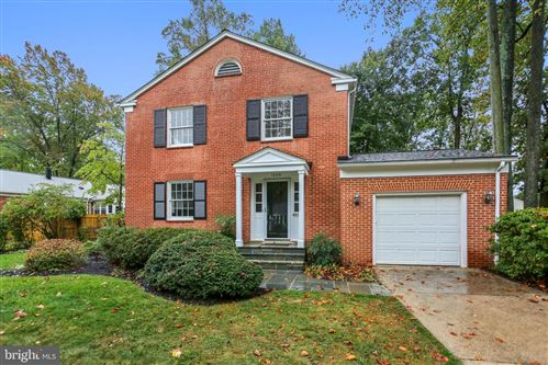 Photo of 1003 AZALEA DR, ROCKVILLE, MD 20850 (MLS # MDMC682944)