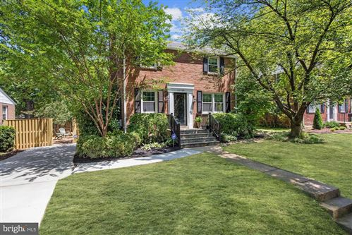 Photo of 11705 GRANDVIEW AVE, SILVER SPRING, MD 20902 (MLS # MDMC713944)