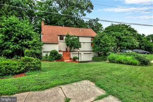 Tiny photo for 213 WHITEHAVEN CIR, FORT WASHINGTON, MD 20744 (MLS # MDPG535944)