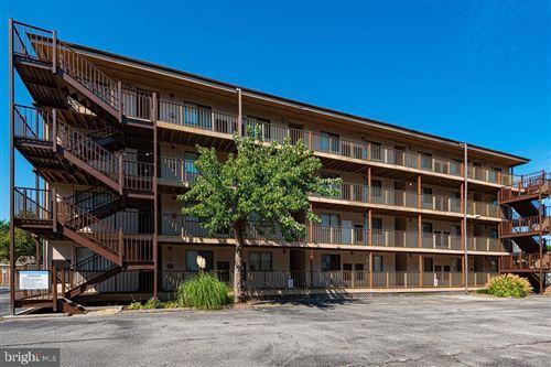 Photo of 204 33RD ST #307 BUILDING B, OCEAN CITY, MD 21842 (MLS # MDWO2002944)