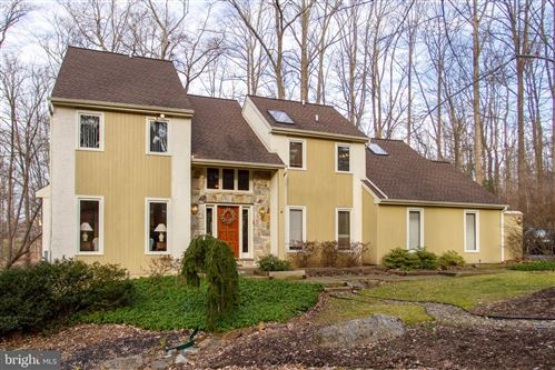 Photo of 1733 COLD SPRING RD, NEWTOWN SQUARE, PA 19073 (MLS # PADE518944)