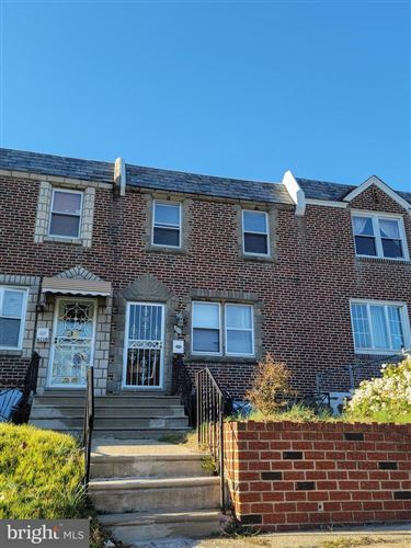 Photo of 6112 REACH ST, PHILADELPHIA, PA 19111 (MLS # PAPH952944)