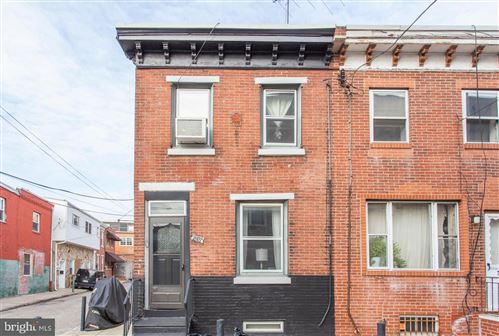 Photo of 807 LATONA ST, PHILADELPHIA, PA 19147 (MLS # PAPH978944)