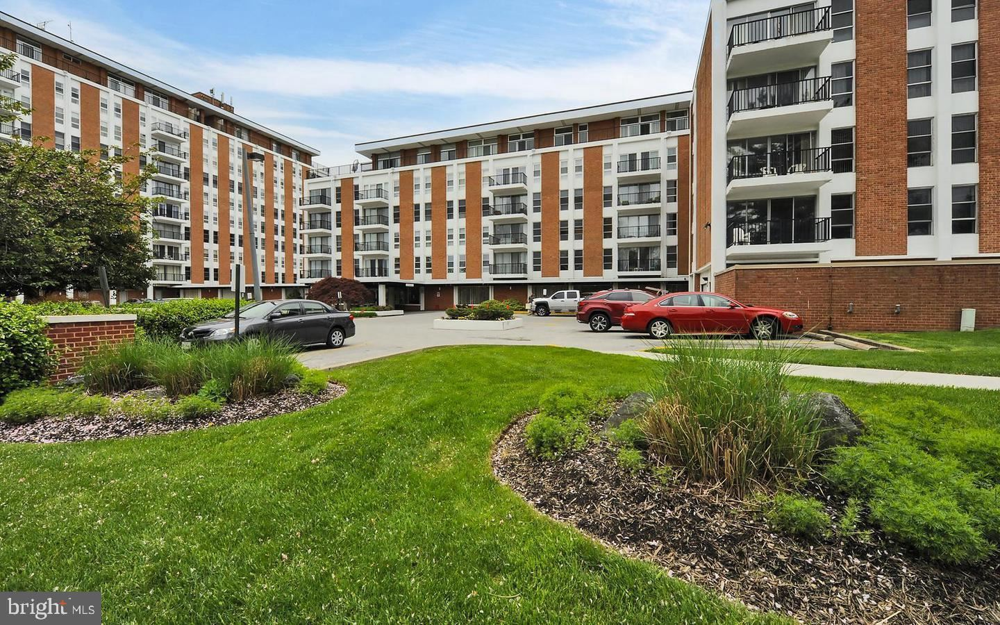 3601 CLARKS LN #330, Baltimore, MD 21215 - MLS#: MDBA541944