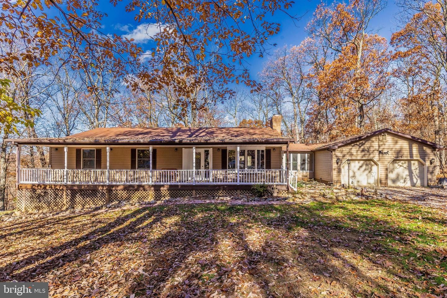 Photo of 5011 MOUNT BRIAR RD, KEEDYSVILLE, MD 21756 (MLS # MDWA175944)