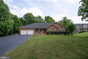 Photo of 235 DEARBOURNE CT, OWINGS, MD 20736 (MLS # MDCA169946)