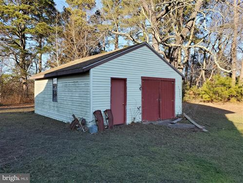 Tiny photo for 2130 SILVER GOOSE RD, CAMBRIDGE, MD 21613 (MLS # MDDO124946)