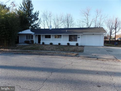 Photo of 1213 PINEWOOD DR, FREDERICK, MD 21701 (MLS # MDFR258946)