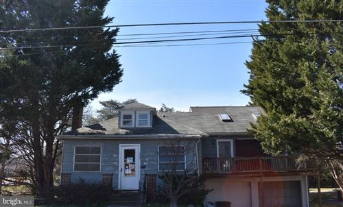 Photo of 205 CATOCTIN AVE, FREDERICK, MD 21701 (MLS # MDFR261946)