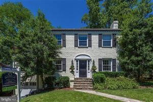 Photo of 5207 FALMOUTH RD, BETHESDA, MD 20816 (MLS # MDMC667946)