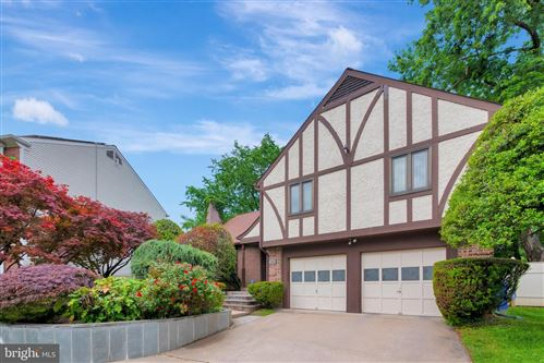 Photo of 1603 CEDAR VIEW CT, SILVER SPRING, MD 20910 (MLS # MDMC710946)