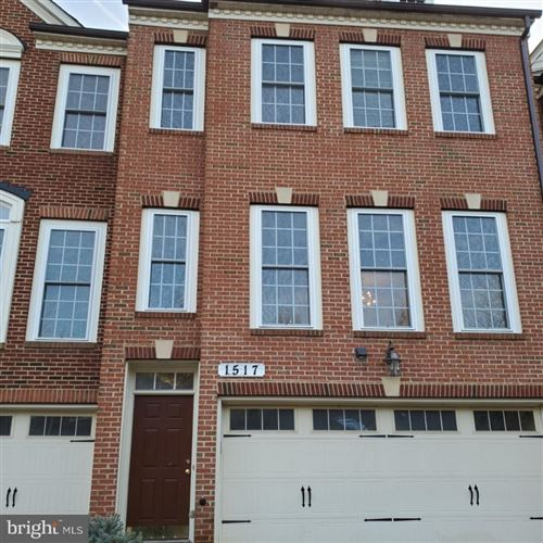 Photo of 1517 REGENT MANOR CT, SILVER SPRING, MD 20904 (MLS # MDMC740946)