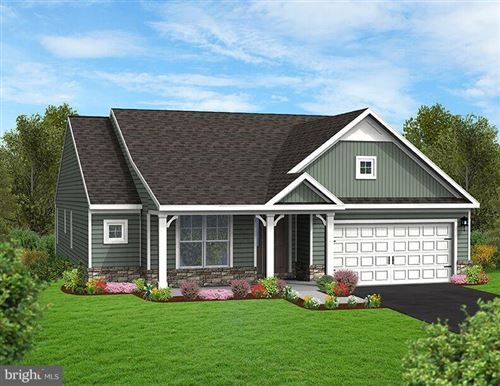 Photo of 426 JARED WAY #LOT 24, NEW HOLLAND, PA 17557 (MLS # PALA140946)