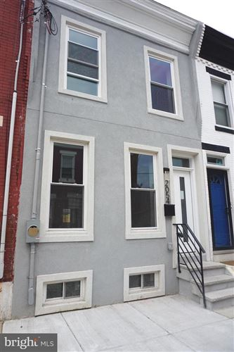 Photo of 2054 PIERCE ST, PHILADELPHIA, PA 19145 (MLS # PAPH979946)