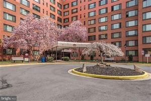 Photo of 1021 ARLINGTON BLVD #920, ARLINGTON, VA 22209 (MLS # VAAR154946)