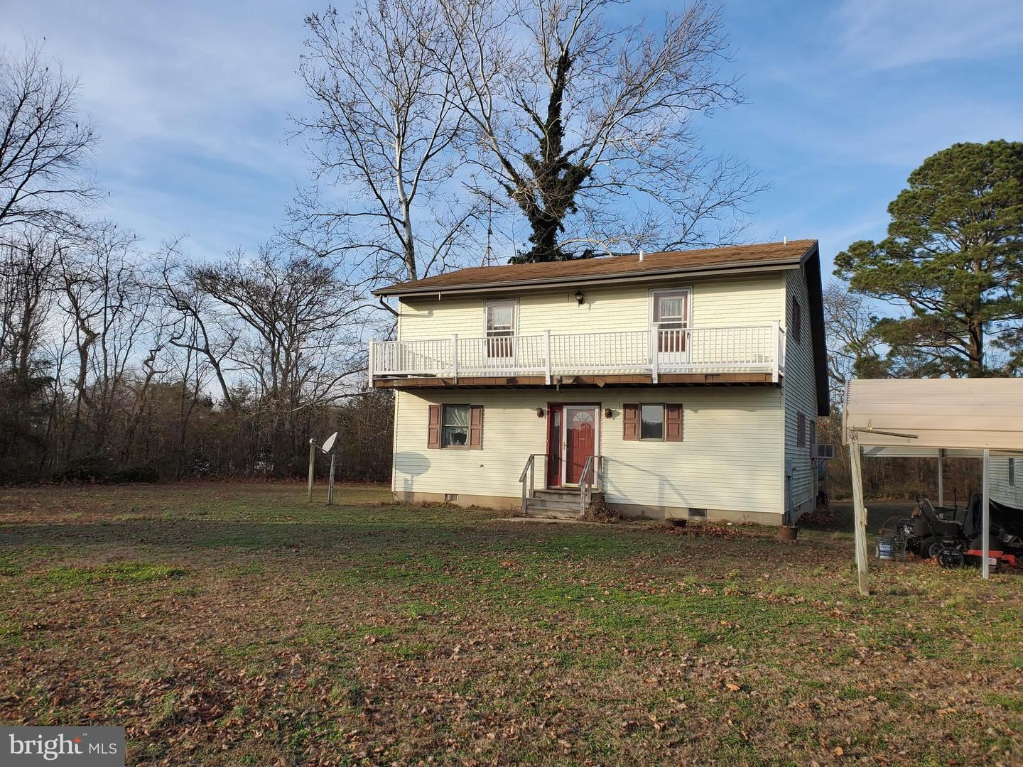 Photo for 2130 SILVER GOOSE RD, CAMBRIDGE, MD 21613 (MLS # MDDO124946)
