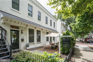 Photo of 213 11TH ST NE, WASHINGTON, DC 20002 (MLS # DCDC435948)
