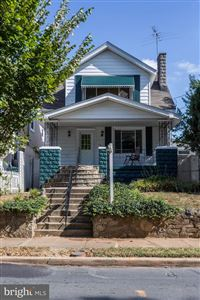Photo of 3613 22ND ST NE, WASHINGTON, DC 20018 (MLS # DCDC444948)