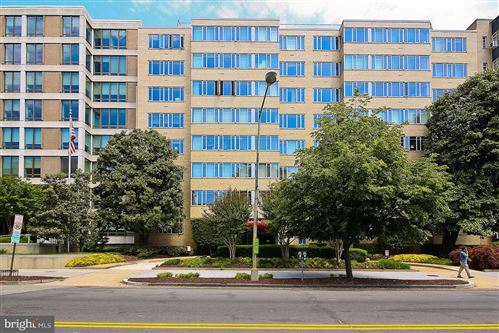 Photo of 1711 MASSACHUSETTS AVE NW #803, WASHINGTON, DC 20036 (MLS # DCDC464948)