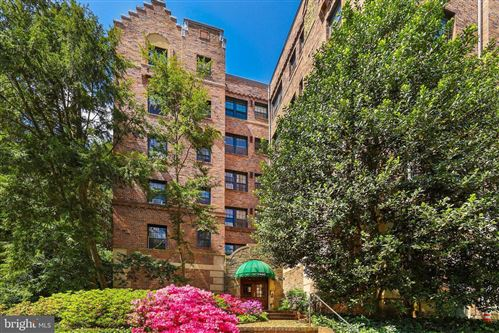 Photo of 3930 CONNECTICUT AVE NW #302-H, WASHINGTON, DC 20008 (MLS # DCDC519948)