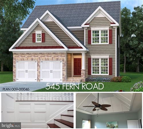 Photo of 545 FERN RD, RIVA, MD 21140 (MLS # MDAA453948)