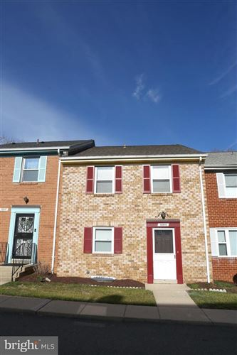Photo of 12815 EPPING TER #4-C, SILVER SPRING, MD 20906 (MLS # MDMC697948)