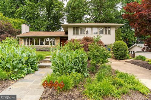 Photo of 3207 PAULINE DR, CHEVY CHASE, MD 20815 (MLS # MDMC710948)