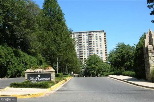Photo of 5225 POOKS HILL RD #207 S, BETHESDA, MD 20814 (MLS # MDMC725948)