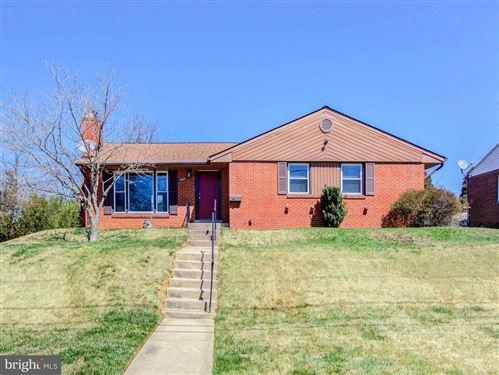 Photo of 10807 E NOLCREST DR, SILVER SPRING, MD 20903 (MLS # MDMC750948)