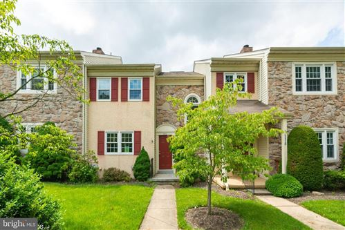 Photo of 1514 SALAWAY CT, AMBLER, PA 19002 (MLS # PAMC650948)