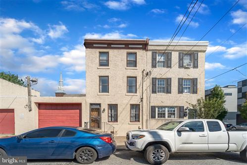 Photo of 2512 SEPVIVA ST, PHILADELPHIA, PA 19125 (MLS # PAPH1017948)