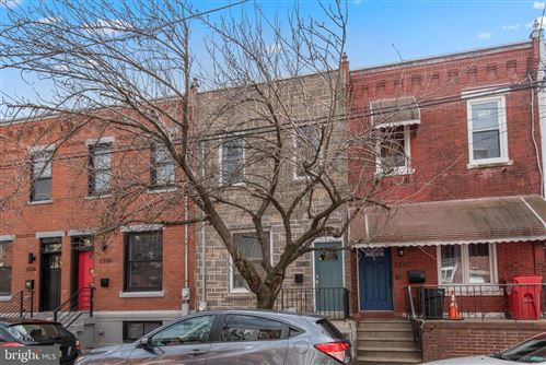 Photo of 2340 W THOMPSON ST, PHILADELPHIA, PA 19121 (MLS # PAPH885948)
