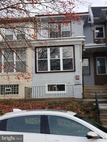 Photo of 5703 N 17TH ST, PHILADELPHIA, PA 19141 (MLS # PAPH968948)