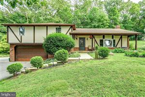 Photo of 5890 DAIRY RD, RED LION, PA 17356 (MLS # PAYK120948)