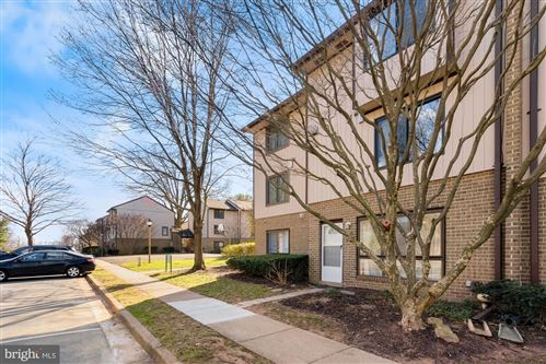 Tiny photo for 1657 WESTWIND WAY #198A, MCLEAN, VA 22102 (MLS # VAFX1110948)